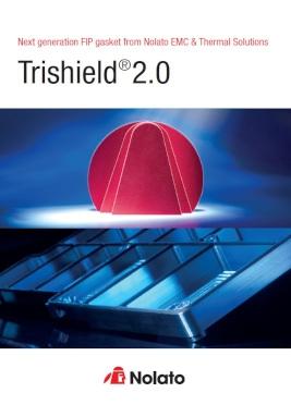 Broszura Trishield (Nolato)