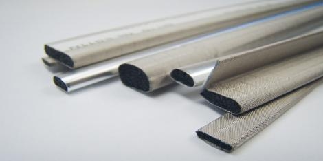Uszczelki piankowe typu FOF w wersji halogenfree