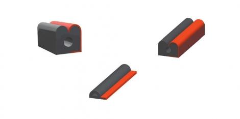 Uszczelki silikonowe w ochronie elektromagnetycznej urządzeń