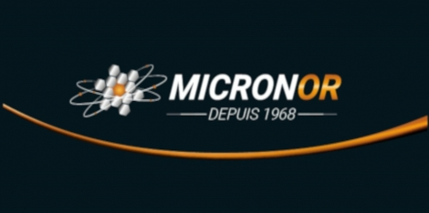 MICRONOR SAS partnerem ARIZO