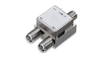 Miniature SPDT