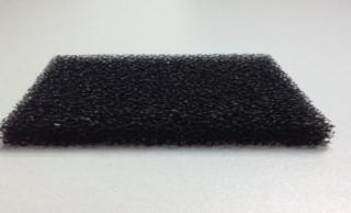 Reticulated Foam