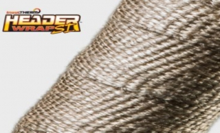 Insultherm Header Wrap SI