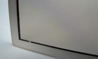 Szyby EMC z akrylu