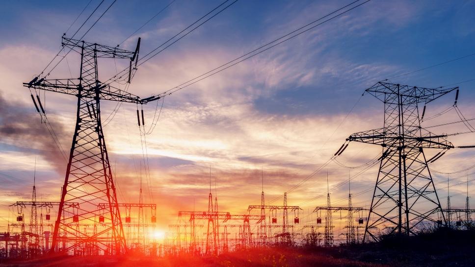 zagrożenia dla sieci energetycznej